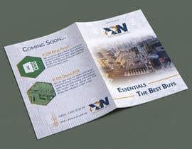 Nro 24 kilpailuun Brochure / booklet -  Front & Back Page only käyttäjältä nuwantha2020