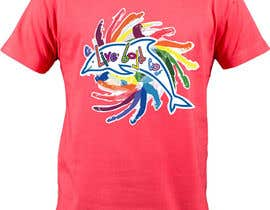 Nro 9 kilpailuun Design a T-Shirt for Live Bold Clothing käyttäjältä berislavemail