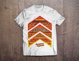 jennierosep tarafından Design a T-Shirt logo için no 24