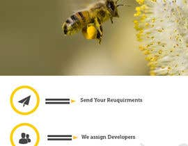nº 28 pour Design a Brochure for thunderbees par tania06