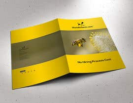 #30 for Design a Brochure for thunderbees by Brandwar