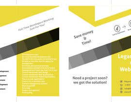 #62 for Design a Brochure for thunderbees by sergiovc
