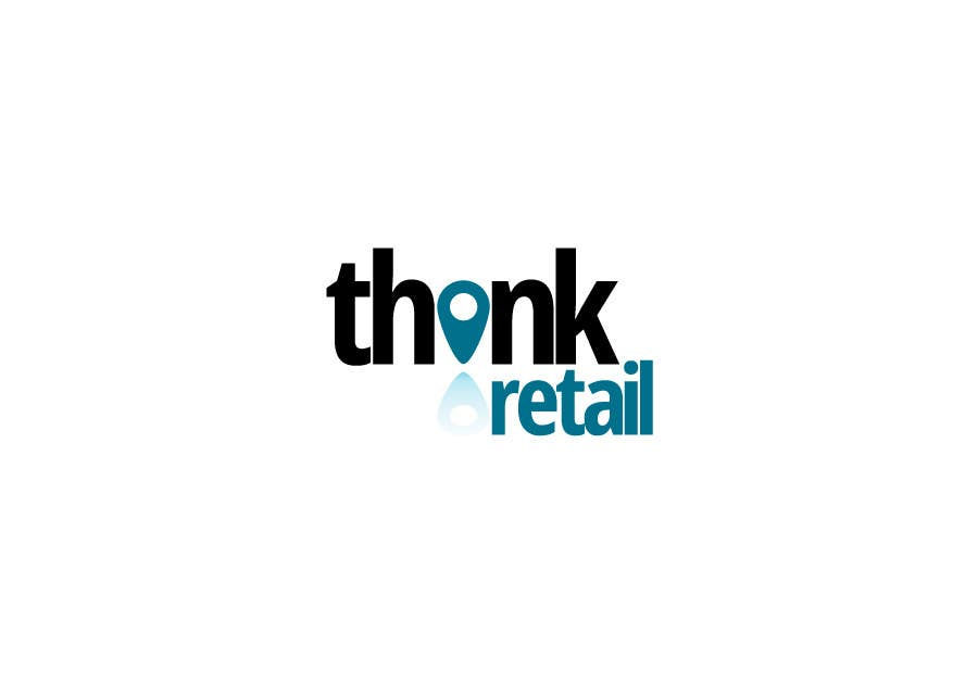 Contest Entry #220 for Design a Logo for Think Retail