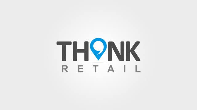 Contest Entry #390 for Design a Logo for Think Retail