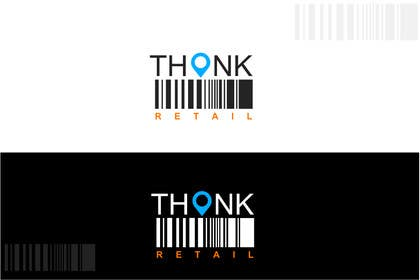 #364 para Design a Logo for Think Retail por putul1950