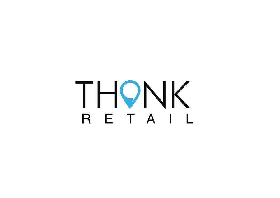 Contest Entry #830 for Design a Logo for Think Retail