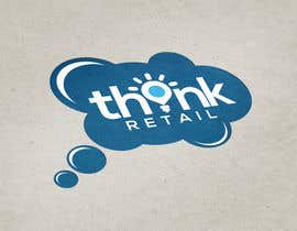 #915 for Design a Logo for Think Retail by Mechaion