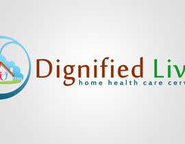 nº 30 pour Design a Logo for Dignified Living par nepsguy