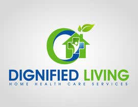 nº 51 pour Design a Logo for Dignified Living par GoldSuchi