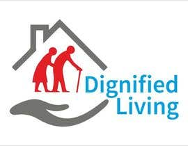 nº 4 pour Design a Logo for Dignified Living par manomaysolutions