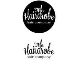 Nro 258 kilpailuun Design a logo for a Hair Company käyttäjältä yuliyainshina