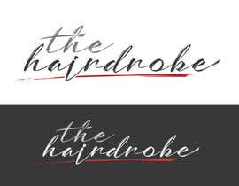 vladspataroiu tarafından Design a logo for a Hair Company için no 84
