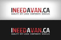 Contest Entry #164 for Logo Design for ineedavan.ca