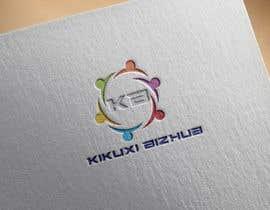 imran5034 tarafından Design a Logo - Kikuxi BizHub için no 15
