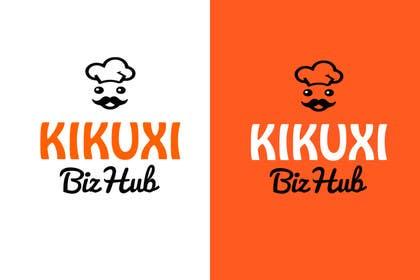 bogooxi tarafından Design a Logo - Kikuxi BizHub için no 41