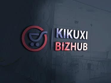 desingtac tarafından Design a Logo - Kikuxi BizHub için no 22