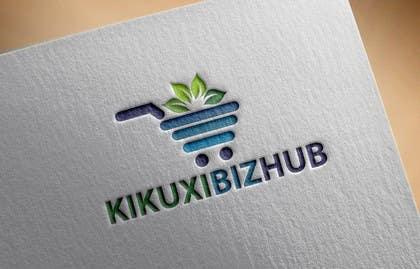 desingtac tarafından Design a Logo - Kikuxi BizHub için no 25