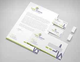#34 for Develop a Corporate Identity by DaimDesigns