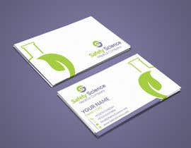 #49 for Develop a Corporate Identity by DaimDesigns