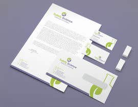 #50 for Develop a Corporate Identity by DaimDesigns