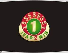 #141 untuk Logo Design for online gaming site called Lead2Win oleh innovys