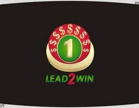 #140 pentru Logo Design for online gaming site called Lead2Win de către innovys