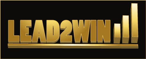 Contest Entry #136 for Logo Design for online gaming site called Lead2Win
