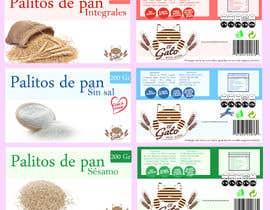 myjobsljc tarafından Diseño de unas pegatinas için no 18