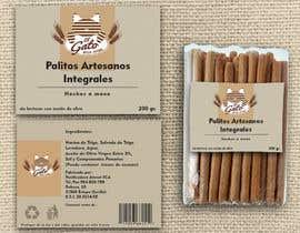 isarey tarafından Diseño de unas pegatinas için no 8