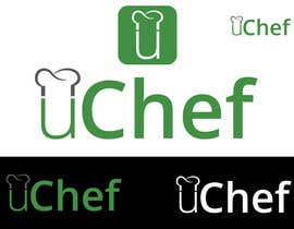 #22 for Design a Logo for uChef af umamaheswararao3