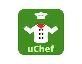 vladimirsozolins tarafından Design a Logo for uChef için no 70