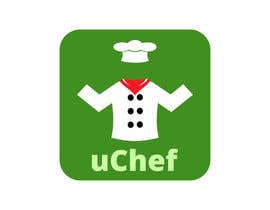 Nro 70 kilpailuun Design a Logo for uChef käyttäjältä vladimirsozolins