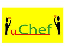 #40 for Design a Logo for uChef af bdlabs4
