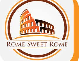 #32 for Disegnare un Logo for  Small hotel in Rome by kukuhsantoso86