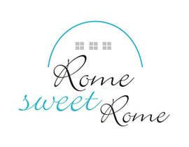 #26 for Disegnare un Logo for  Small hotel in Rome by primavaradin07