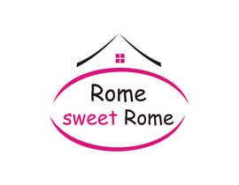 #49 for Disegnare un Logo for  Small hotel in Rome by primavaradin07