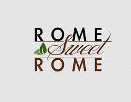 #7 for Disegnare un Logo for  Small hotel in Rome by jerrijon26
