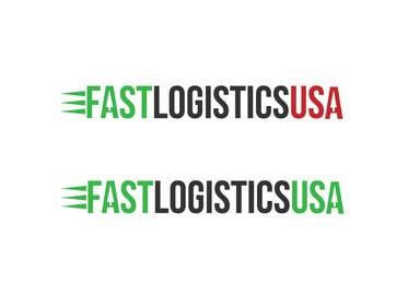 rraja14 tarafından Design a Logo for Logistics/Shipping Company için no 82