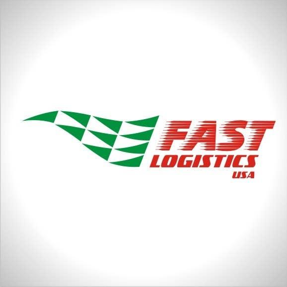 Konkurrenceindlæg #70 for Design a Logo for Logistics/Shipping Company