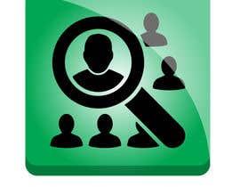 Nro 17 kilpailuun Icon design for Windows application käyttäjältä bijjy