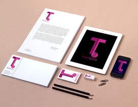 Nro 64 kilpailuun Design a Logo for our company (twoteds) käyttäjältä damienconway2