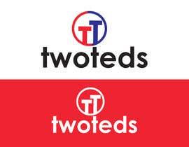 wilfridosuero tarafından Design a Logo for our company (twoteds) için no 51