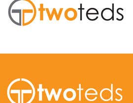 wilfridosuero tarafından Design a Logo for our company (twoteds) için no 59