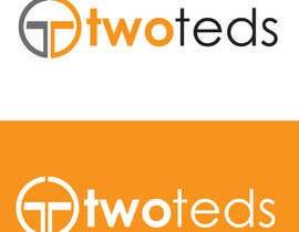 wilfridosuero tarafından Design a Logo for our company (twoteds) için no 58
