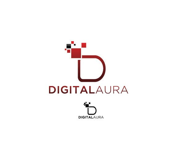 #73 for Logo for a  Digital Marketing and Web Development company by sankalpit