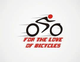 #36 for Design a Logo for Bicycle Blog/social media by coolasim32