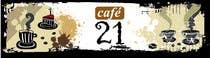 Graphic Design Конкурсная работа №37 для Logo Design for 2Fresh Pty Ltd ATF Cafe 21 Trust