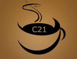 malakark tarafından Logo Design for 2Fresh Pty Ltd ATF Cafe 21 Trust için no 135