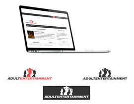 #7 for Design a Logo for Adult Orientated website by thisko