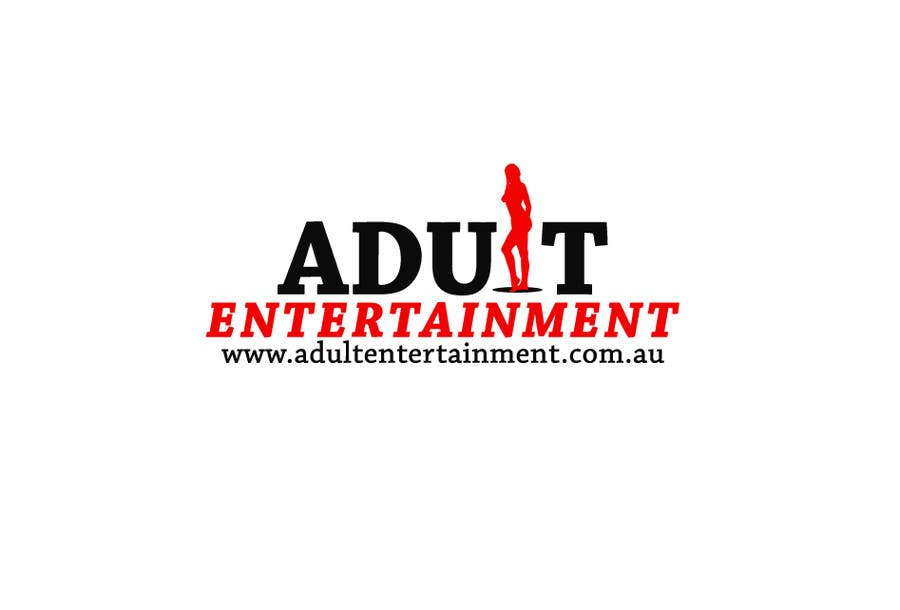 #43 for Design a Logo for Adult Orientated website by NabilEdwards